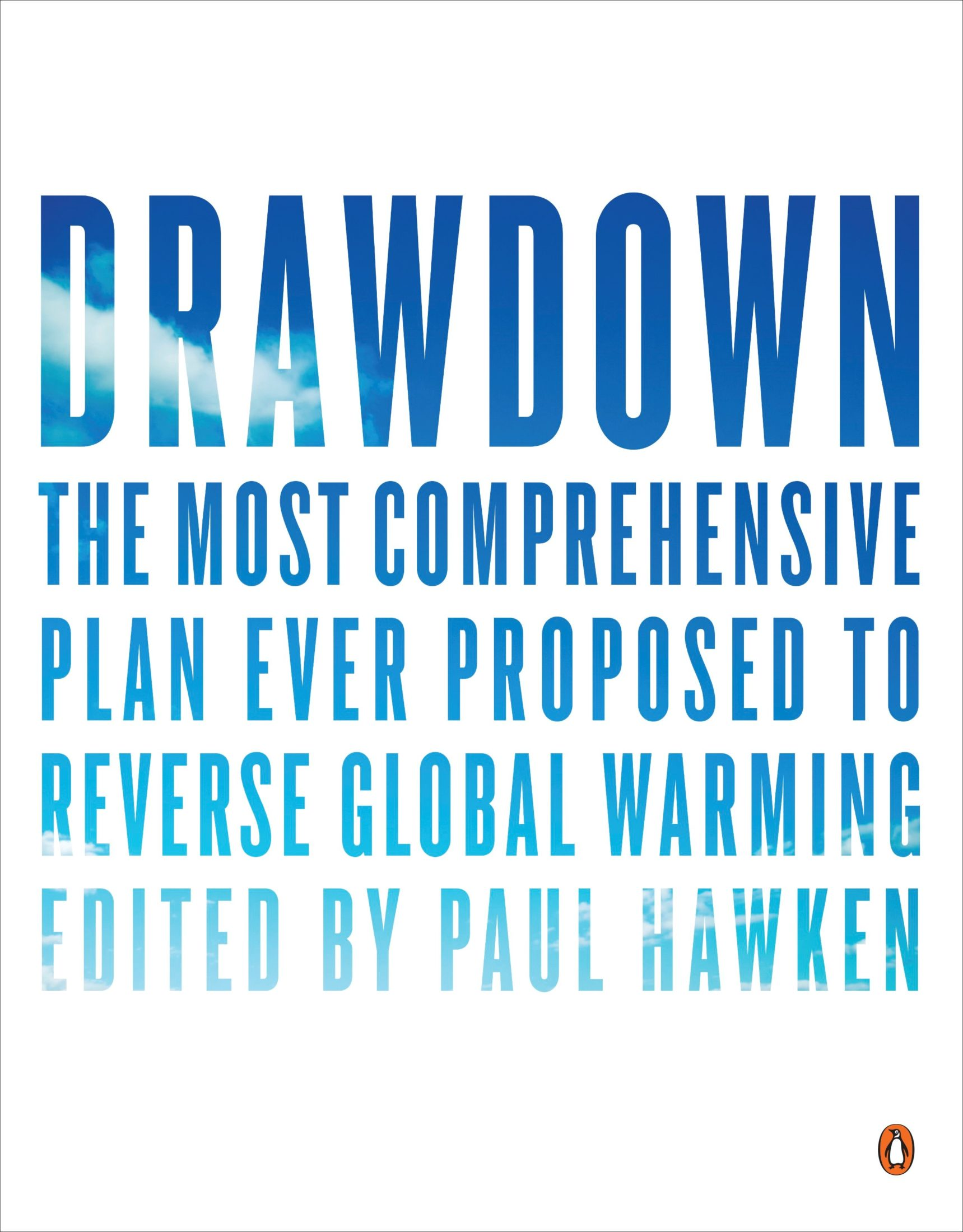 The Project Drawdown book