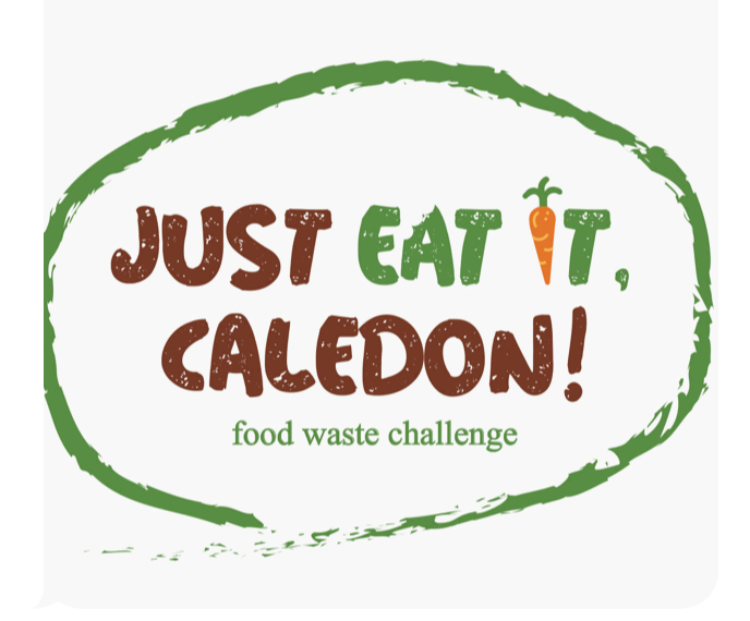 Just Eat It, Caledon!